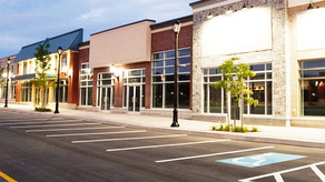 What are Commercial Property Maintenance Services?