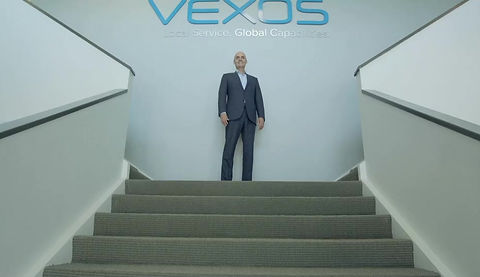 Paul Jona, CEO and President gives a high-level overview of Vexos services & capabilities, key markets & new technologies driving our industry, and looking in to the future for Vexos