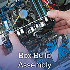 Vexos Box-Build Assembly