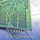 Vexos DFM/DFT Engineering Services