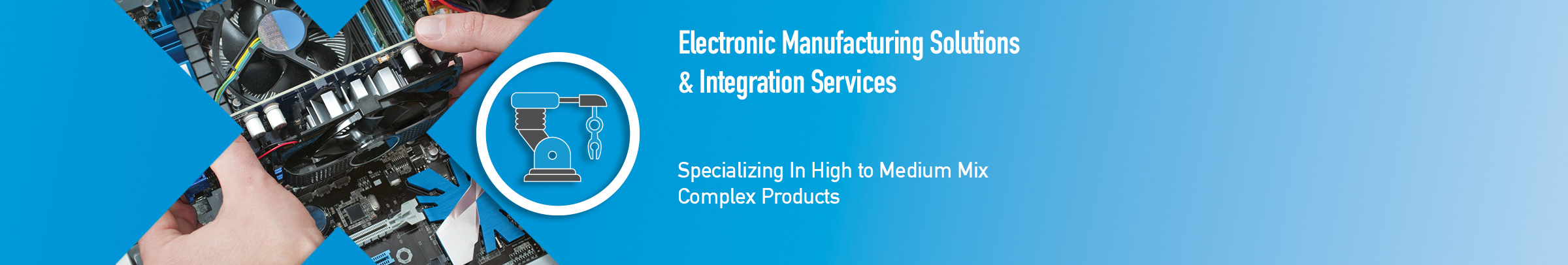 Streamline Your Manufacturing Today