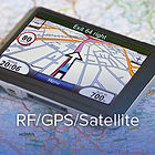 RF/GPS EMS Services and PCB Solutions