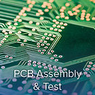 PCB Solutions Assembly and Test