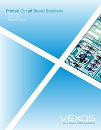 PCB Solutions Flexible Circuits, Rigid Circuits, Rigid-Flex Circuits