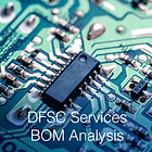 DFSC BOM Review / Analysis