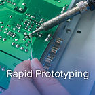 Vexos EMS Rapid-Prototyping