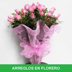 Tipos De Arreglos Florales Floreria Sirius