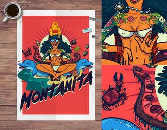 Montañita