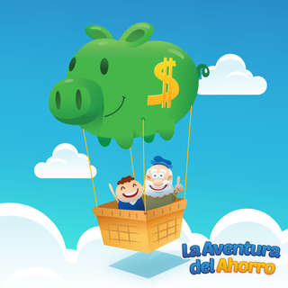 La aventura del ahorro