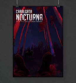 La cabalgata Nocturna