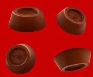 Chococlate Bombones