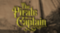 Pirate Escape Room
