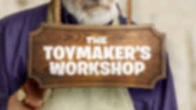 Toy Maker Escape Room