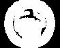 Crossfit46 logo som inneholder en gutt med briller