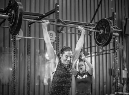 Populære Treningsprogrammer Innen CrossFit