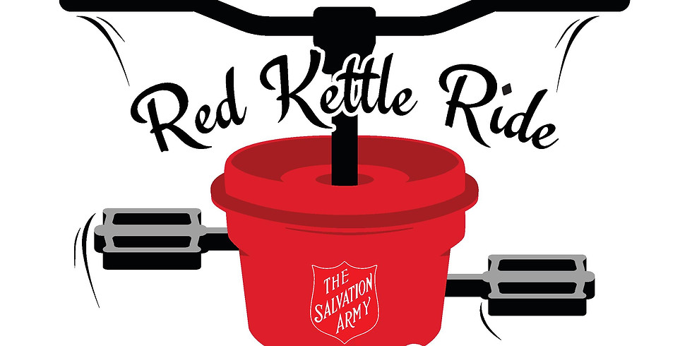 2019 Red Kettle Ride Details
