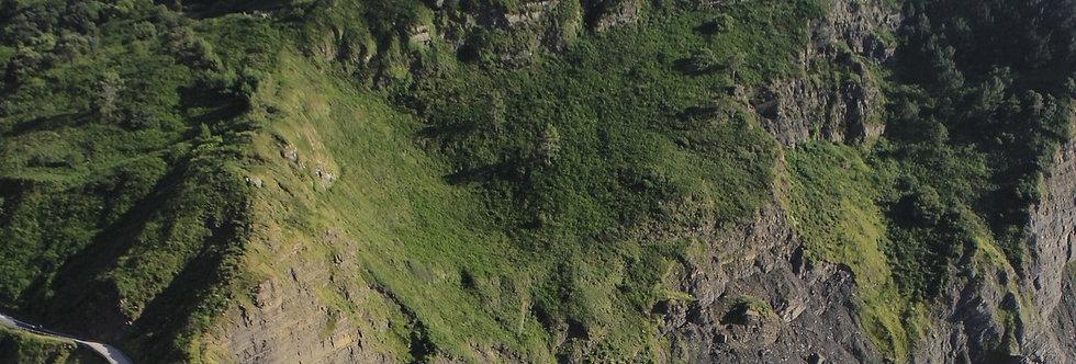Valles y Litoral Cantábrico del País Vasco, otoño 2020