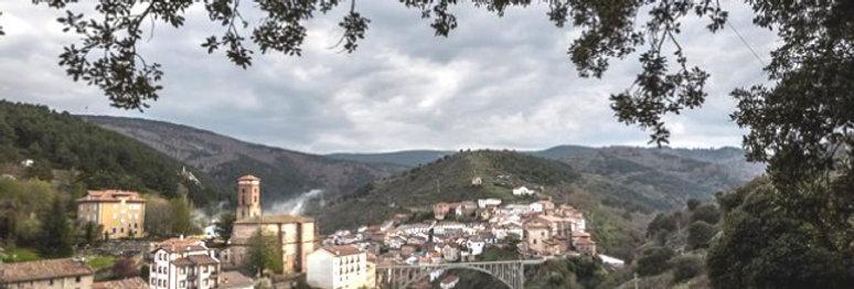 Valles de la Rioja - Otoño 2020