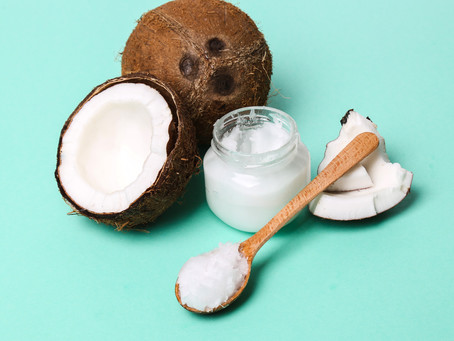 Why You Should Eat Coconut Oil Everyday