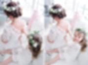 Buderim, sunshine coast wedding photographer, maleny, mooloolaba, queensland wedding photographer, australia wedding photographer, bride, daughter, getting ready