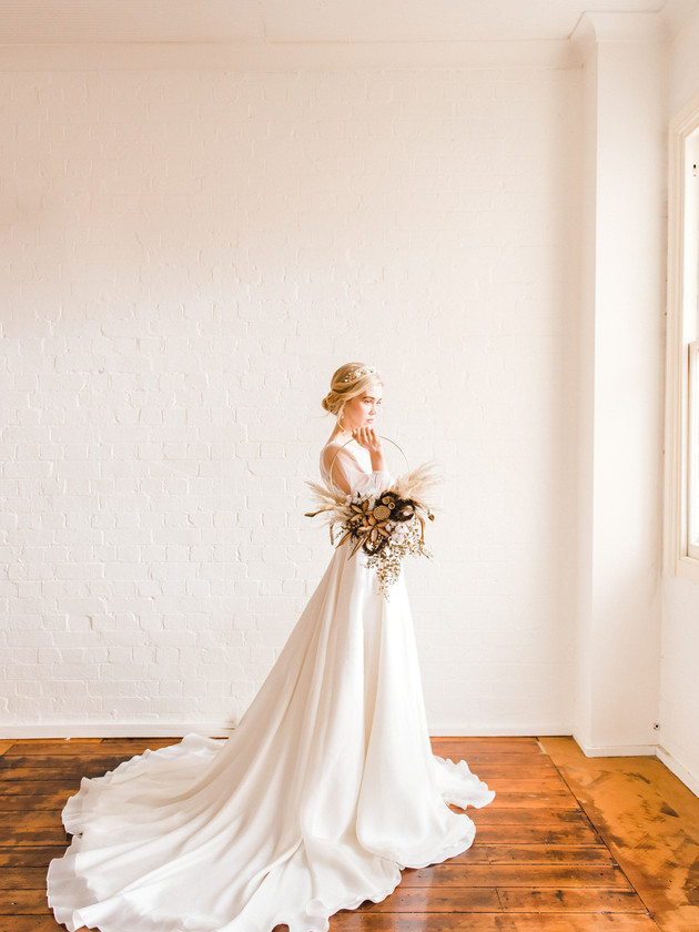 Brisbane Bridal Editorial