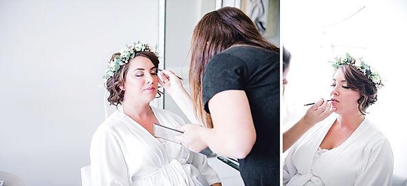 Buderim, sunshine coast wedding photographer, mooloolaba, queensland wedding photographer, australia wedding photographer, gettin ready, make up
