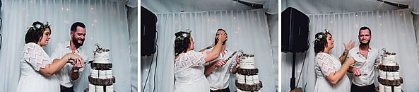 sunshine coast wedding photographer, queensland wedding photographer, australia wedding photographer, peregian springs, wedding reception, wedding cake