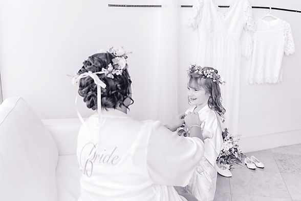 Buderim, sunshine coast wedding photographer, maleny, mooloolaba, queensland wedding photographer, australia wedding photographer, bride, daughter, getting ready