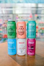 Newstead Brewery Co