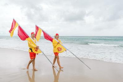 Currumbin Beach Vikings Surf Life Saving Club