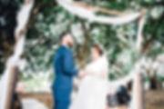 Buderim, sunshine coast wedding photographer, queensland wedding photographer, australia wedding photographer, park, wirreanda park, ceremony, garden