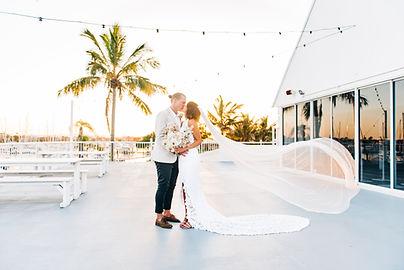 Pier 33 Mooloolaba Sunshine Coast Wedding Photographer
