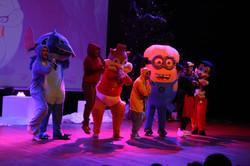 Je suis ton meilleur ami - Toy Story
