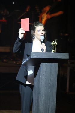 Remise des prix - Festival de Cannes
