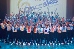 CHORALE COLL'N'SONG