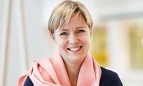 Eva Vitell, Ruter Dam 2018, ny VD på Hybrit