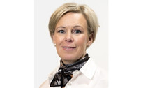 Jenny Lindgren, Ruter Dam 2015, ny COO på Cygate / Professional Services på Telia Company Sverige