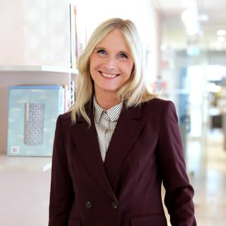 Marika Lundsten     VD, Ruter Dam