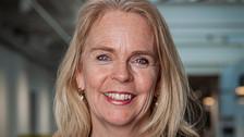 Ingela Hålling, Ruter Dam 2011, ny VD för Linxon Sweden