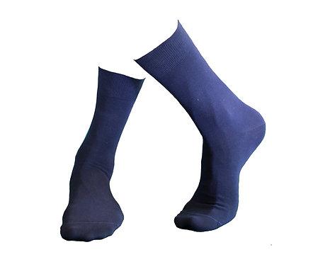 კაცის კლასიკური წინდა (COTTON) კოდი GW26 ზომა: 39-42, 43-44. ფერი: ლურჯი