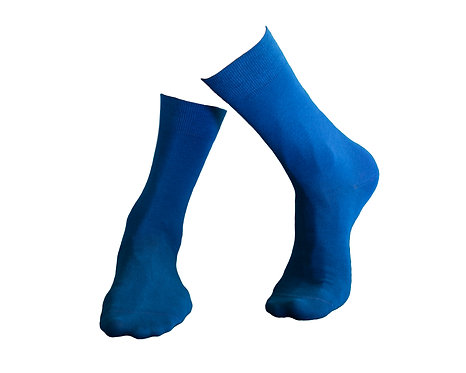 კაცის კლასიკური წინდა (COTTON) კოდი GW26 ზომა: 39-42, 43-44. ფერი: ღია ლურჯი