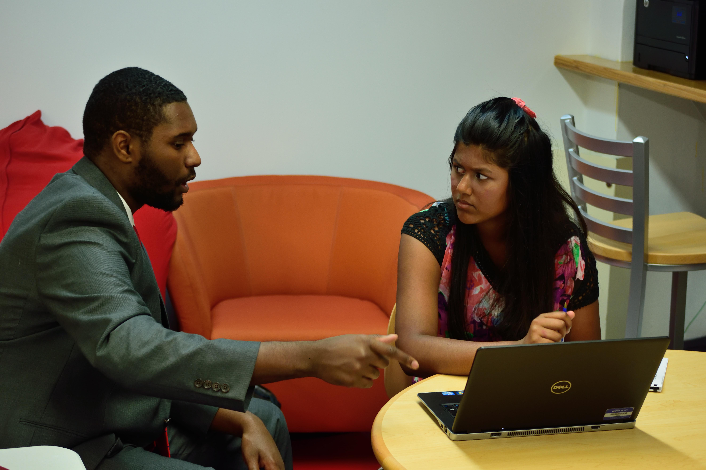 Virtual Senior College Counseling