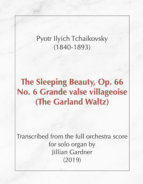 Grande valse villageoise, The Sleeping Beauty