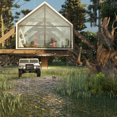 Casa A