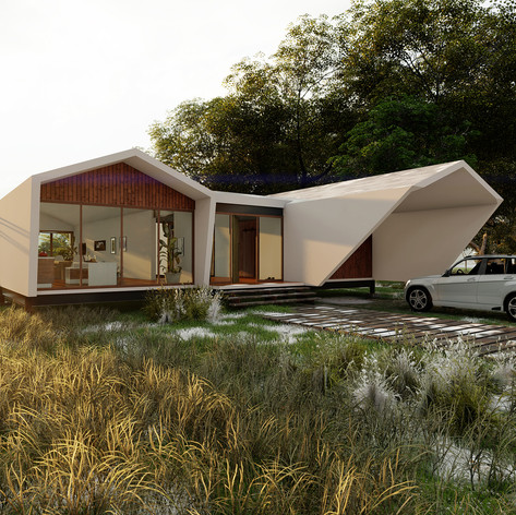 Casa Paralela