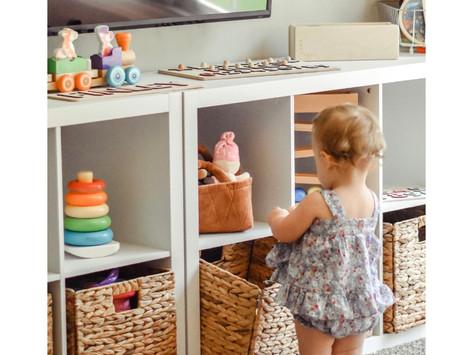 Finley's Playroom