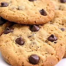 Chocolate Chip Cookies Per Dozen