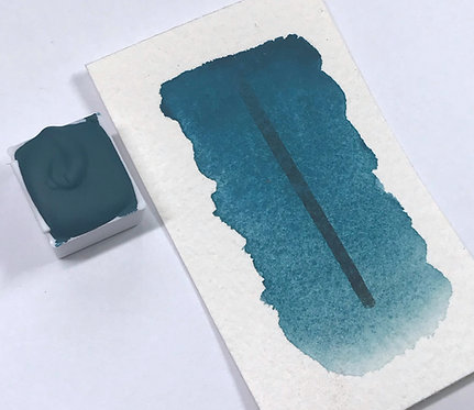 Unfathomable Blue