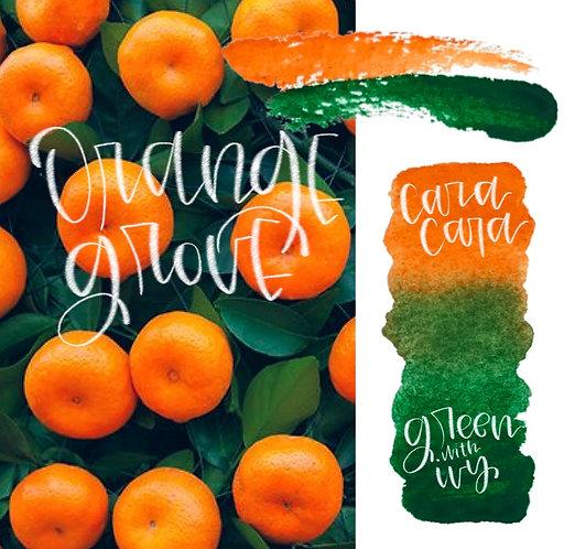 Orange Grove Duo