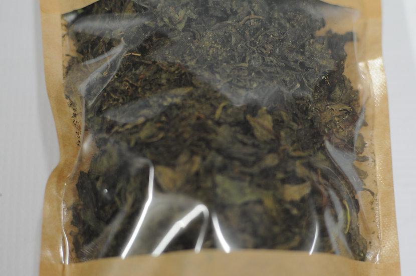 Fermentuota gauromečio arbata